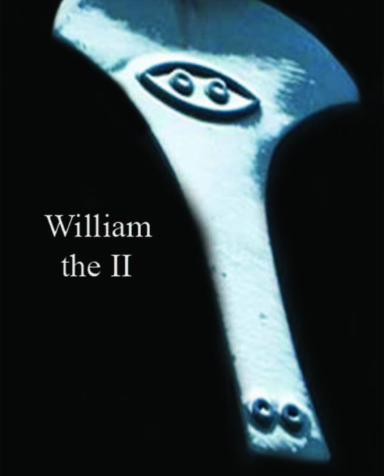 William the II